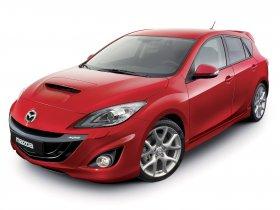 Ver foto 4 de Mazda 3 MPS 2009