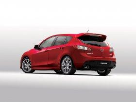 Ver foto 2 de Mazda 3 MPS 2009