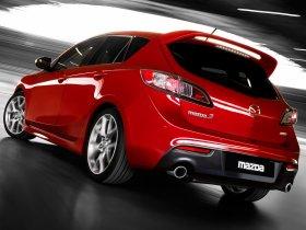 Ver foto 14 de Mazda 3 MPS 2009