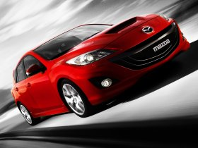 Ver foto 13 de Mazda 3 MPS 2009