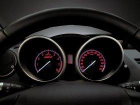 Ver foto 12 de Mazda 3 MPS 2009