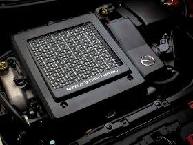 Ver foto 11 de Mazda 3 MPS 2009