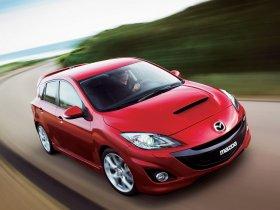 Ver foto 9 de Mazda 3 MPS 2009