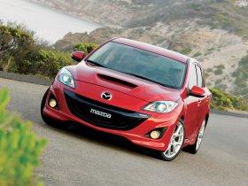 Ver foto 7 de Mazda 3 MPS 2009