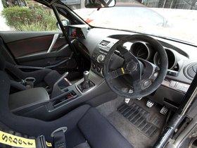 Ver foto 20 de Mazda 3 MPS Targa Tasmania 2010