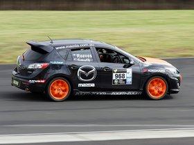 Ver foto 11 de Mazda 3 MPS Targa Tasmania 2010