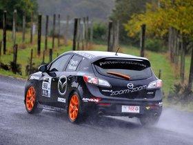 Ver foto 9 de Mazda 3 MPS Targa Tasmania 2010