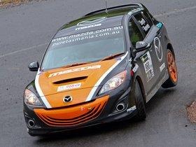 Ver foto 7 de Mazda 3 MPS Targa Tasmania 2010