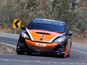 Ver foto 6 de Mazda 3 MPS Targa Tasmania 2010
