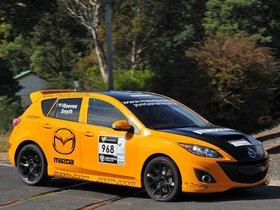 Ver foto 5 de Mazda 3 MPS Targa Tasmania 2010