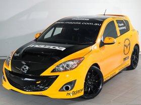 Ver foto 3 de Mazda 3 MPS Targa Tasmania 2010