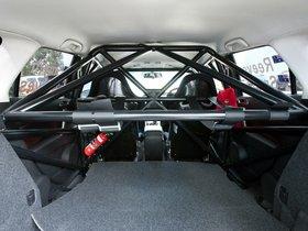 Ver foto 18 de Mazda 3 MPS Targa Tasmania 2010