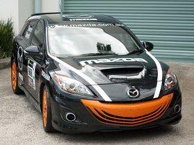 Ver foto 17 de Mazda 3 MPS Targa Tasmania 2010