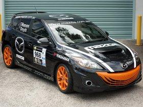 Ver foto 16 de Mazda 3 MPS Targa Tasmania 2010