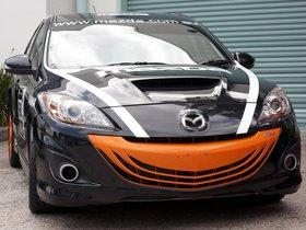 Ver foto 15 de Mazda 3 MPS Targa Tasmania 2010