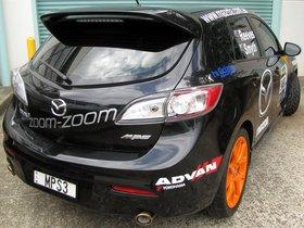 Ver foto 14 de Mazda 3 MPS Targa Tasmania 2010