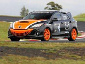 Ver foto 13 de Mazda 3 MPS Targa Tasmania 2010