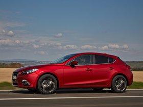 Ver foto 12 de Mazda 3 Nakama  2016
