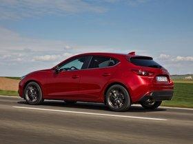 Ver foto 4 de Mazda 3 Nakama  2016
