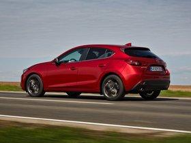 Ver foto 3 de Mazda 3 Nakama  2016