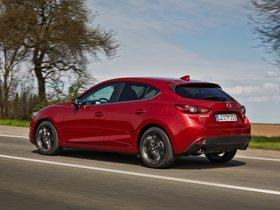 Ver foto 17 de Mazda 3 Nakama  2016