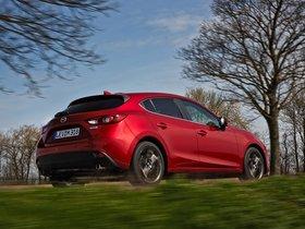 Ver foto 16 de Mazda 3 Nakama  2016