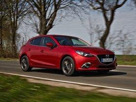 Ver foto 15 de Mazda 3 Nakama  2016