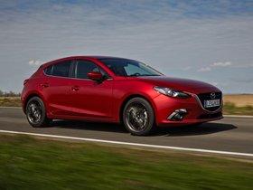 Ver foto 14 de Mazda 3 Nakama  2016