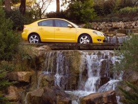 Ver foto 7 de Mazda 3 Sedan 2004
