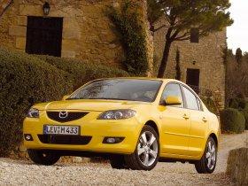 Ver foto 6 de Mazda 3 Sedan 2004