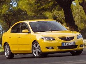 Ver foto 5 de Mazda 3 Sedan 2004
