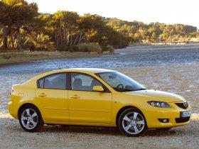 Ver foto 3 de Mazda 3 Sedan 2004