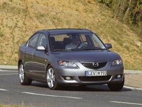 Ver foto 2 de Mazda 3 Sedan 2004