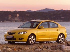 Ver foto 1 de Mazda 3 Sedan 2004