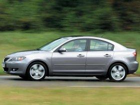 Ver foto 16 de Mazda 3 Sedan 2004