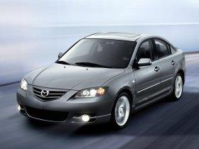 Ver foto 15 de Mazda 3 Sedan 2004