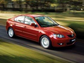 Ver foto 14 de Mazda 3 Sedan 2004