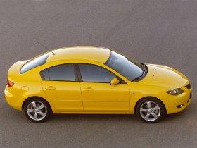 Ver foto 12 de Mazda 3 Sedan 2004