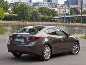 Ver foto 12 de Mazda 3 Sedan 2013