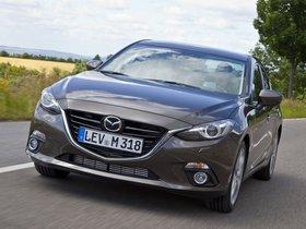 Ver foto 10 de Mazda 3 Sedan 2013