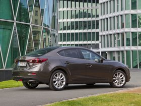 Ver foto 9 de Mazda 3 Sedan 2013