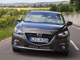 Ver foto 8 de Mazda 3 Sedan 2013