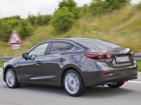 Ver foto 7 de Mazda 3 Sedan 2013