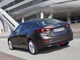 Ver foto 6 de Mazda 3 Sedan 2013