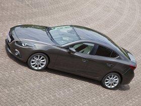 Ver foto 5 de Mazda 3 Sedan 2013