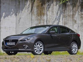 Ver foto 4 de Mazda 3 Sedan 2013