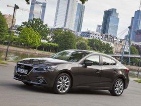 Ver foto 3 de Mazda 3 Sedan 2013
