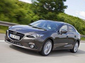Ver foto 20 de Mazda 3 Sedan 2013