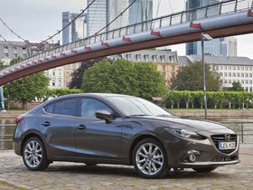 Ver foto 2 de Mazda 3 Sedan 2013