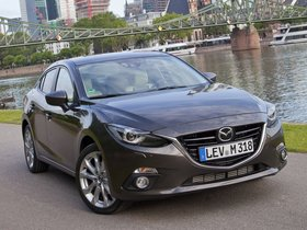 Ver foto 1 de Mazda 3 Sedan 2013